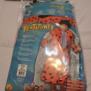 Flintstone costumes